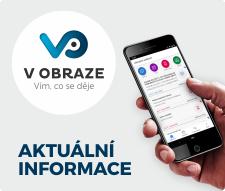 Mobilní aplikzce proAndroid